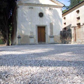 Santa Lucia di Piave - triple layer cold-applied surface paving - Slurry Srl