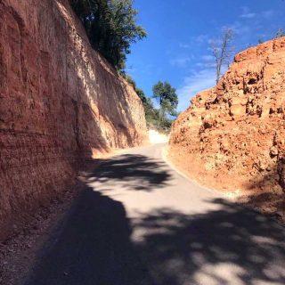 Verona - triple layer paving dust suppression - Slurry Srl