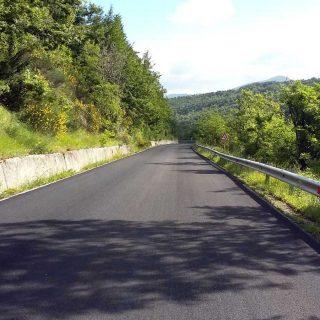 Road surface restoration - Slurry Srl